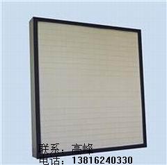 上海中央空调清洗 上海高效过滤器更换