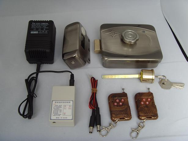 无线遥控锁/智能无线遥控锁/电子无线遥控锁-佛山依时利