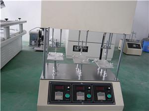 按键寿命试验机/三工位按键寿命试验机/多工位按键寿命试验机