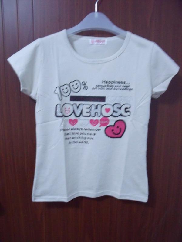 高仿品牌T恤,翻领男女装T恤,时尚女装T恤