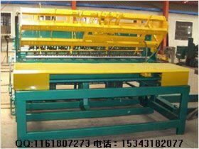 最新型号HT-2000养殖用网排焊机