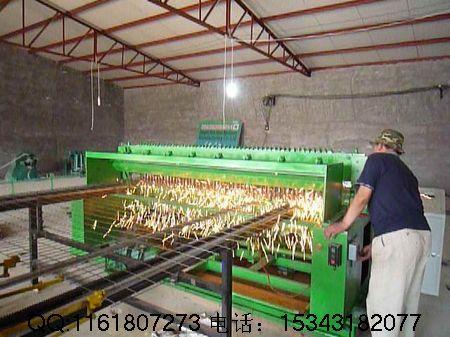钢筋网排焊机 煤矿支护网