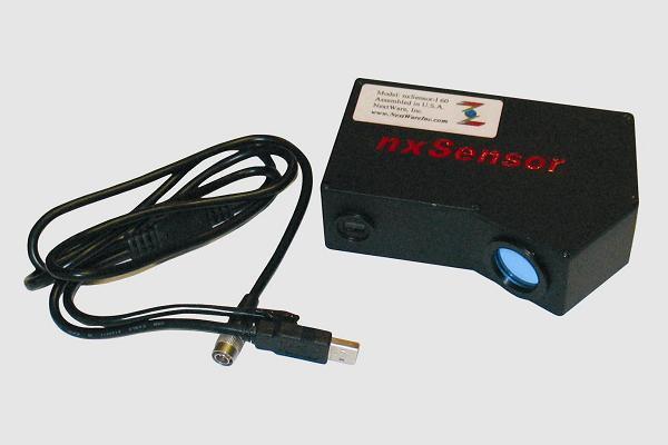 NXSENSOR-I型激光扫描测头