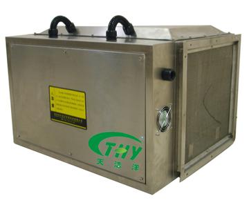 恶臭气体净化设备