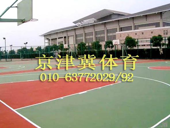 原市弹性丙稀酸篮球场施工,松原市硬地丙烯酸篮球场标准尺寸