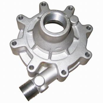 铝合金压铸件,压铸汽车配件,压铸空调配件,压铸泵壳体,压铸电机端