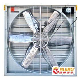 最省电 最省钱 最环保  效果最好的厂房降温负压轴流风机湿帘系统