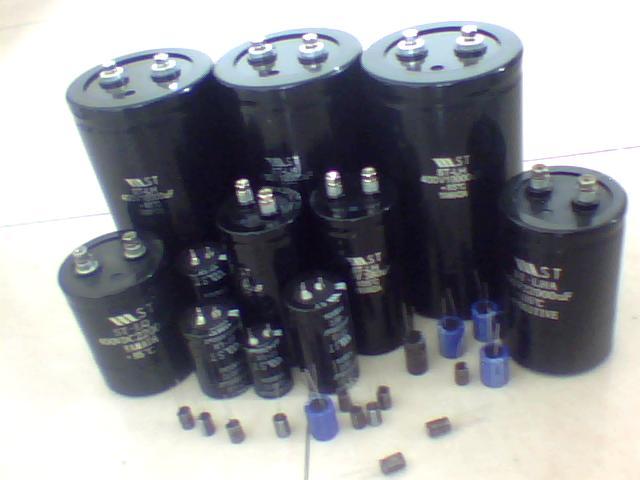 供应充磁机电容 电梯用电容器、变频器用电容器