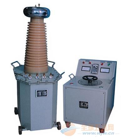 试验变压器、交直流试验变压器厂家、高压试验变压器价格