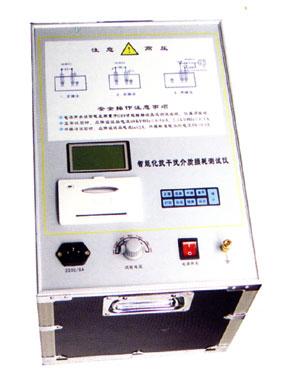 抗干扰全自动介质损耗测试仪就在高电