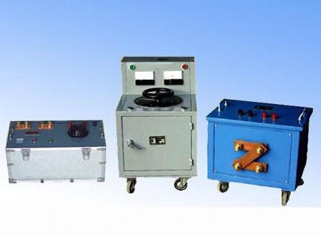 互感器用大电流发生器、数字升流器