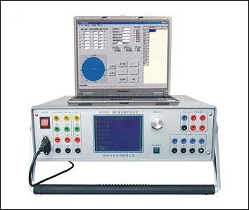 3300微机继电保护测试仪(三相电流、四相电压)