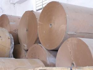 长期供应进口牛皮纸