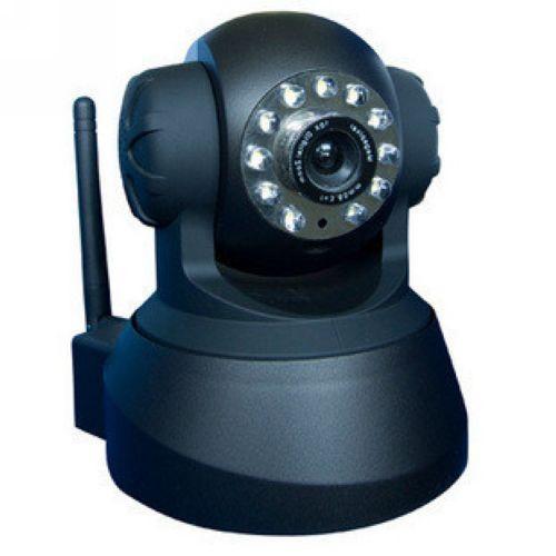 无线WIFI网络摄像机 云台夜视 远程观看 IP无线 摄像头