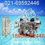 CGKT空调公司洗手间供水设备