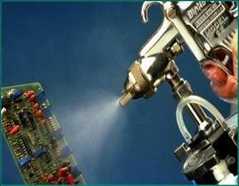 奥斯邦PCB线路板防潮胶水/防水胶水/保护胶/三防胶水