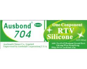 奥斯邦704硅胶,704硅橡胶,704胶水,704密封胶,704