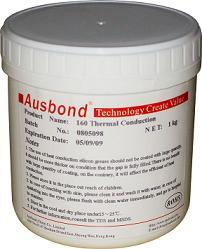 奥斯邦160导热硅脂、导热膏、散热膏、散热油