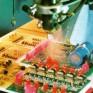 奥斯邦PCB线路板绝缘保护胶,线路板披覆胶,共形覆膜