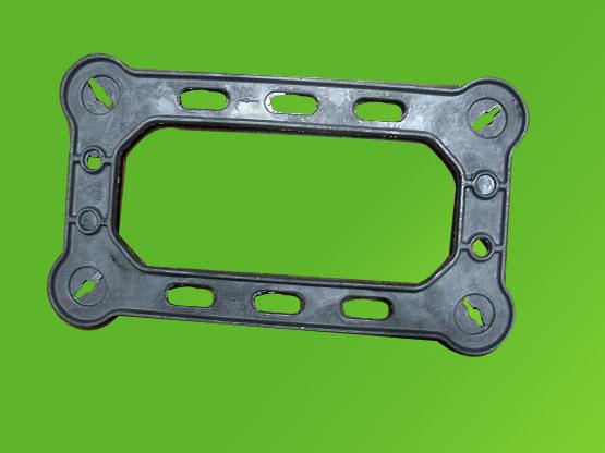 仪器仪表配件铝合金压铸加工/东莞压铸模具厂
