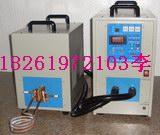 镇江天祥高频加热机-金属零件热透、金属标准件透热热镦成型设备
