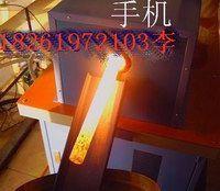 感应加热设备 热锻加热设备 中频热锻炉-镇江天祥