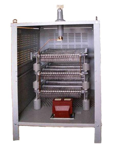 MRD-BJ-660/1000-M特种中性点接地电阻柜