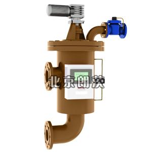 排污过滤器操作简便而且免维护
