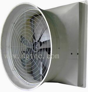 漳州水冷风机