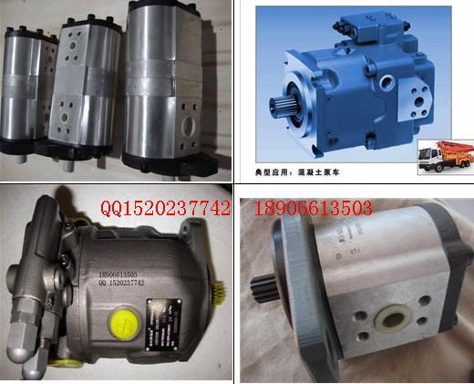 力士乐泵车恒压泵A10VO28DR/31R-PSC62K01配件