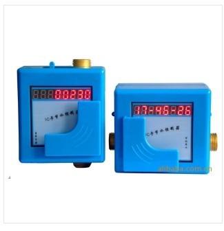 上海多用户IC卡水控机,单相预付费电能表厂家 水管家
