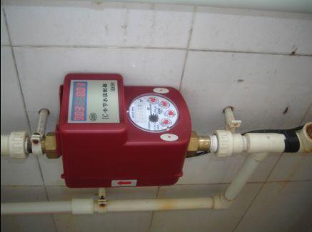 山东水控器柳州市水控器 IC卡水智能水控刷卡机 澡堂水控刷卡收费