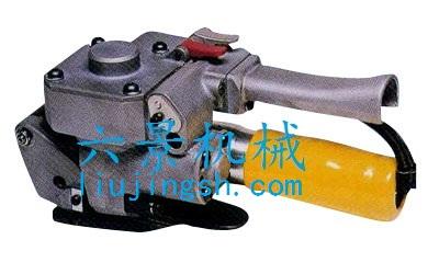日本KOHAN KOGYO气动PET塑钢带打包机