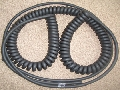 电子手轮线 弹簧线 弹簧电缆