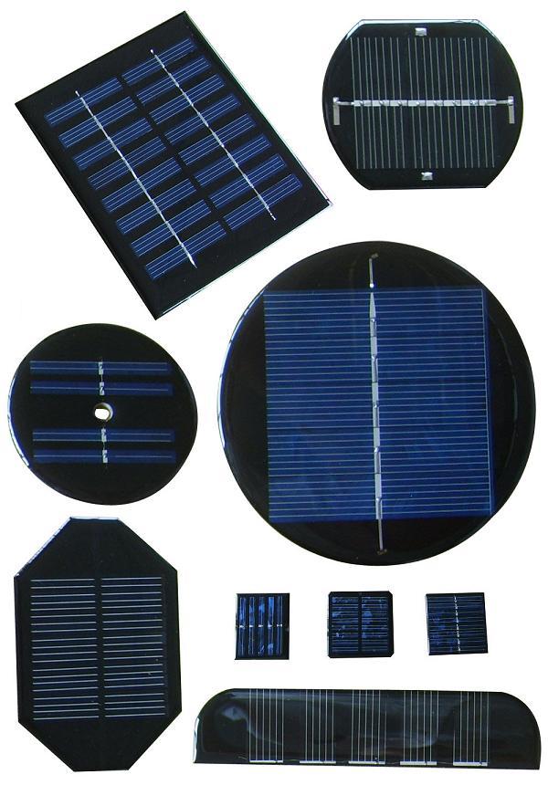 太阳能电池充电板 太阳能板 太阳能层压板组件