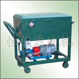 陆顺恒佳LY板框压力式滤油机