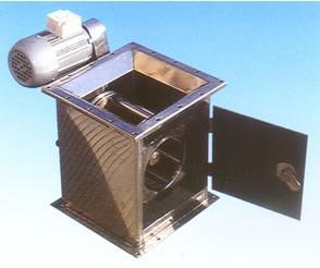 干粉磁性过滤器
