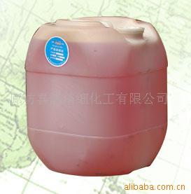 水处理药剂、除垢剂液体、除垢剂固体
