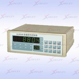 配料控制器XL8804R