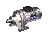 WB系列微型摆线减速机