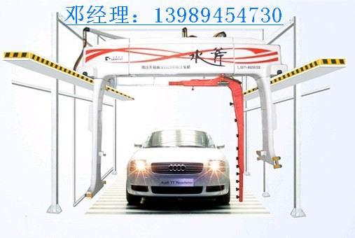 洗车机杭州洗车机冠泰洗车机自动电脑洗车机水斧洗车机厂家