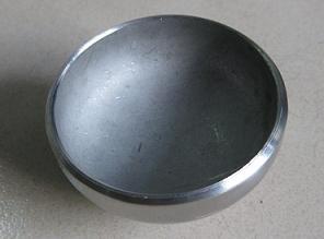 不锈钢管帽(BXGGM-A4)