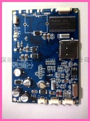厂家长期供应SD卡D1格式高清视频存储器
