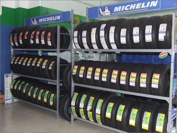 批发米其林工程轮胎批发价格表。