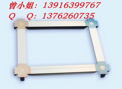 上海洁净室FFU吊顶天花龙骨系统