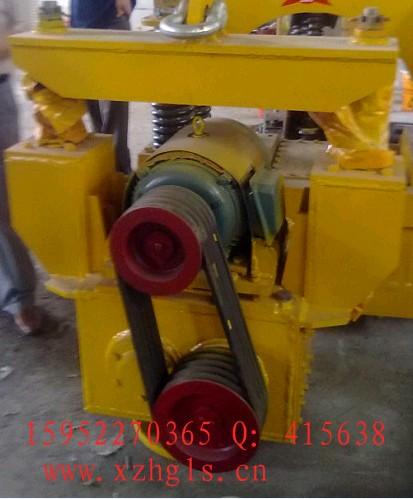 DZ系列弹簧振动锤DZ10A