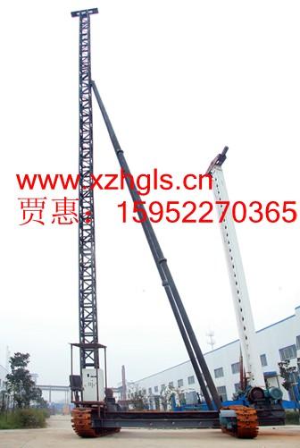 DJG20-20钢轨式插板机