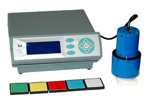 全自动测色色差计ADCI-60-C(经济型)