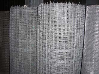 厂家热销不锈钢轧花网 轻重型轧花网