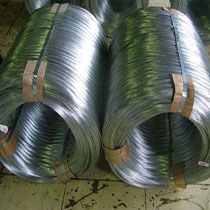 供应镀锌丝 上锌量高可塑性好 出厂价格